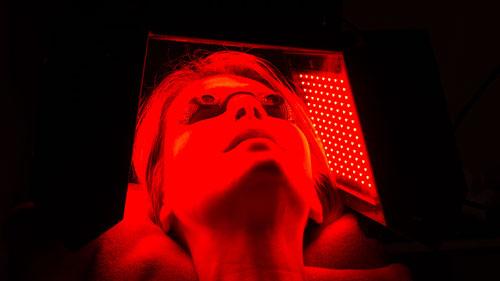 Soin LED Esthetic